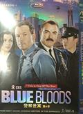 警察世家第四季/警脈相承第四季/藍血第四季/Blue Bloods Season 4